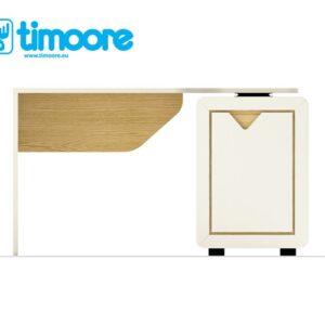 FRAME - biurko z kontenerkiem