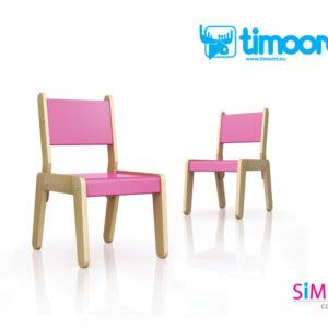 SIMPLE - krzesełko