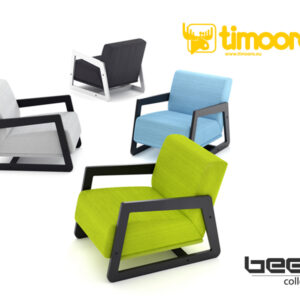 BEEP - fotel
