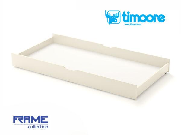 FRAME - szuflada łóżka - pojemnik na pościel