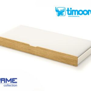 FRAME - szuflada łóżka - opcja spania