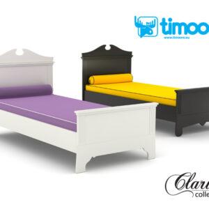 """CLARISS - łóżko """"CLARISS"""""""
